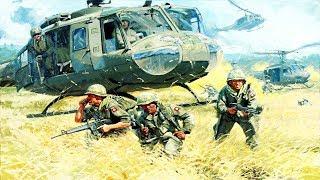 BEST SIMULATOR 1965 BROKEN ARROW - US Army Radio Operator in Vietnam War   Radio Commander Gameplay