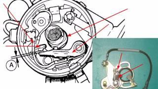 Тема 1 10 Системи запалювання і пуску двигуна Будова систем запалювання