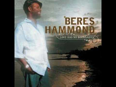 Beres Hammond Love from a distance & No disturb Sign