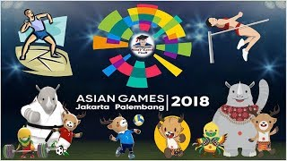 Download Video 18th Asian Games 2018 | Jakarta-Palembang 2018, Asiad 2018 - Complete analysis - Current Affairs MP3 3GP MP4