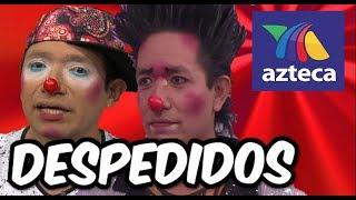 Tv Azteca corre a los Destrampados y ya tienen a su reemplazo