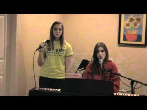 Ave Maria by Kinsey and Tori