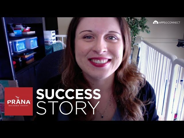 Prana BioVegan Testimonial | Integration Success Story | APPSeCONNECT