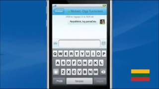 Windows Live Messenger 2011 - Voiceover in 8 languages by RCS On-Site