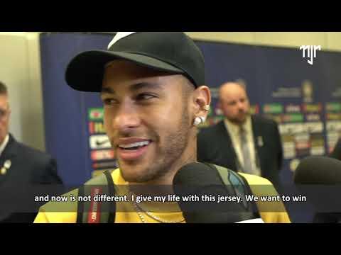 Neymar Jr's Week #10