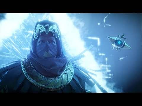 Download Youtube: 'Curse of Osiris' Opening Cinematic
