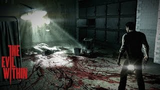 The Evil Within - Final Trailer | Трейлер на русском
