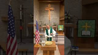 Traditional Worship (PART TWO) - Fifth Sunday after Pentecost - July 5, 2020