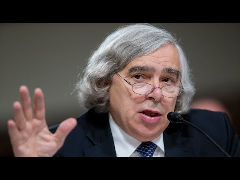 U.S. Energy Secretary: Paris Climate Deal Is Important First Step