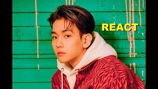 #221 - CANDY - BAEKHYUN (EXO) (React PT / BR) (Por Angel)