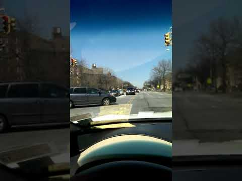 Federal Agents, NYPD responding urgently in Brooklyn