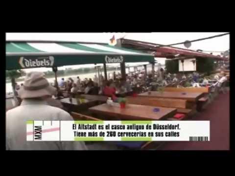 Madrileños por el Mundo: Düsseldorf