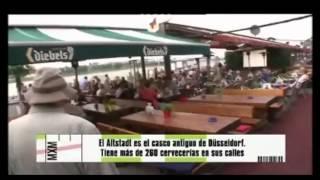 Madrileños por el Mundo - Madrileños por el Mundo: Düsseldorf