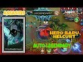New Hero Helcurt Gameplay Mobile Legends mp3