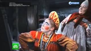 Плакала, когда увидела себя на экране  знаменитой Чуриковой  70лет