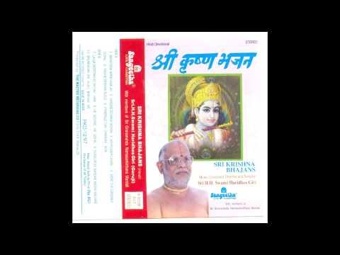 Sri Krishna Bhajans - Prabhuji Tum Chandan Hum