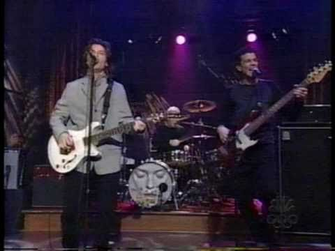 Collective Soul 1999 [TV]