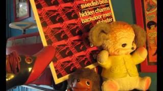 Slobster - Alone in the dark - 1986