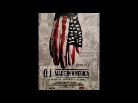Max Kellerman - OJ : Made In America Preview With Attorney Carl Douglas (Dream Team Lawyer)
