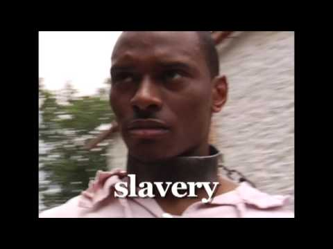 America's Journey Through Slavery: Harriet Tubman and Her Escape To Freedom Trailer (#GH4977)
