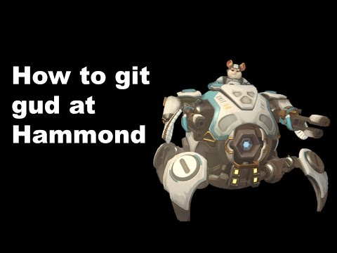 How to git gud at Hammond