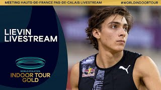 World Athletics Indoor Tour Gold | Lievin Livestream