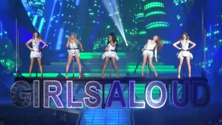 Girls Aloud Sexy! No No No Live Nottingham The Ten Tour