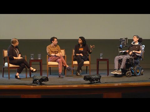 Uncovered: Health Care Conversations With Ady Barkan