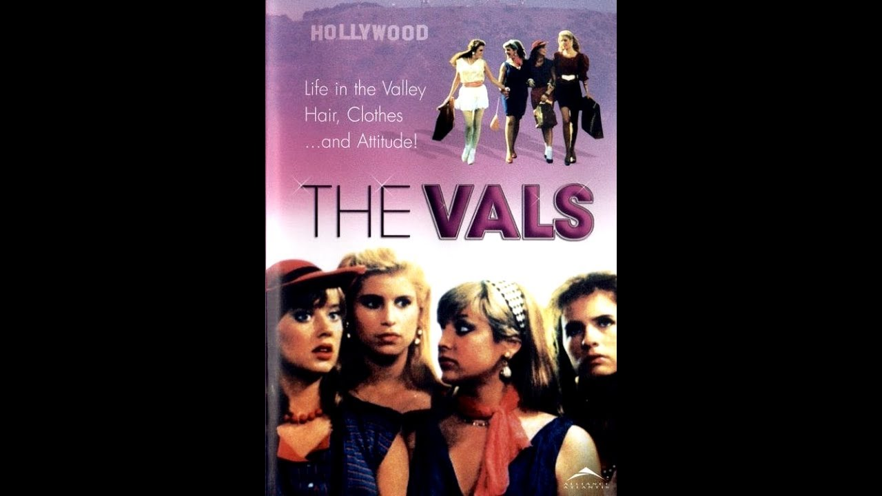 """Download The Vals (1983) """"It's like, a totally bitchin movie"""""""