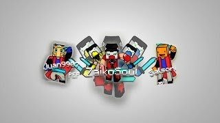 [Uploaded Link]TheSoulPack4.0 PVP Resource Pack 1.7.2/1.7.4[HD] Thumbnail