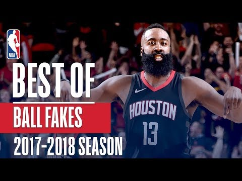 Best Of Ball Fakes   2018 NBA Season