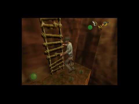 Libretro Cores Quick Look - Mupen64Plus Next - Indiana Jones and The  Infernal Machine