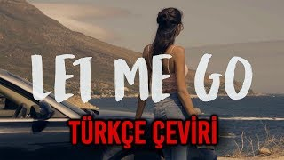 No Method - Let Me Go (Türkçe Çeviri) Video