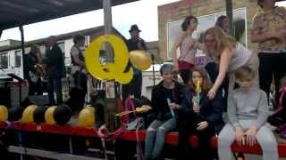 The Q Bar Stalybridge Carnival