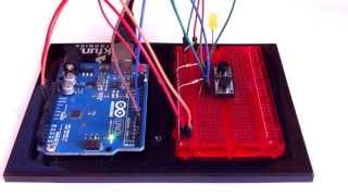 Уроки arduino. Урок 5. Кнопка, логические операторы