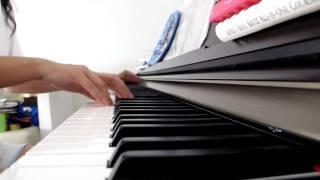 มันคงเป็นความรัก piano cover version