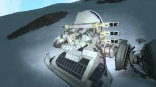 Space Engineers Ultra-Long-Range Communications