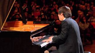 Seong-Jin Cho – Prelude in F minor Op. 28 No. 18 (third stage)