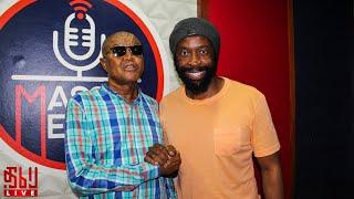 Who is Steve Kekana? DJ Sbu's Last Interview with Steve Kekana, #RIPSteveKekana