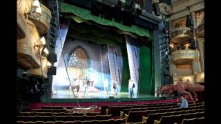 Shrek the Musical...in London now!