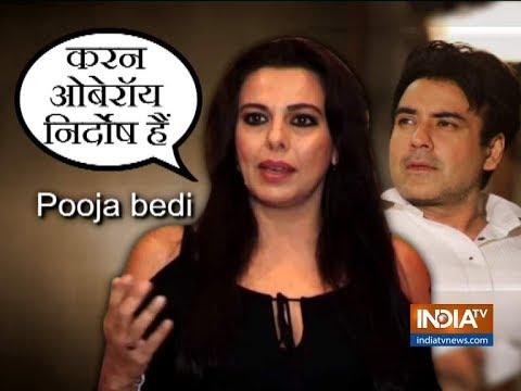 Pooja Bedi defends Karan Oberoi in rape case: It's time to begin a #mentoo movement Mp3