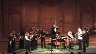 A Far Cry - Grieg: Holberg Suite, IV. Air & V. Rigaudon