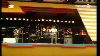 Fischer Z @ Pinkpop Festival Geleen 8 June 1981