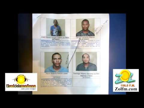 Audio banda asaltaba en las americas en Elsoldelamañana, Zolfm.com