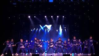 Школа-студия TODES-Обнинск, Выступление с балетом Аллы Духовой TODES, 20 января 2018