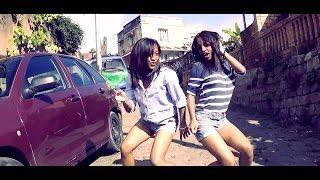 HAPPY GIRLS Tananarive (Pharrell Williams) part2