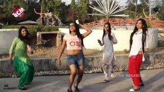 Dine Pe Din Dono Latke Bhojpuri Karaoke Track Dj Balkrishan Music