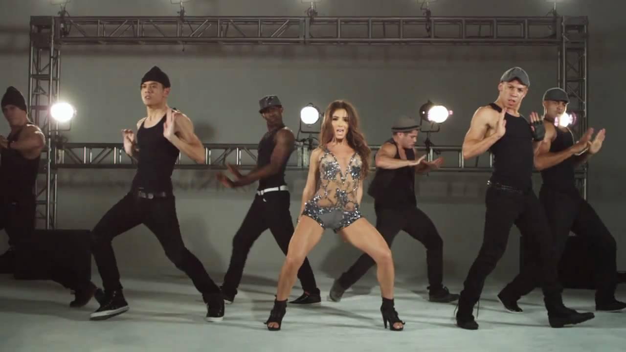 canzone dance floor