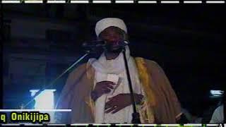 TANI MUMINI PART 1 - Fadeelat Sheikh Sulaimon Faruq Onikijipa (Al-Miskin Bilah)