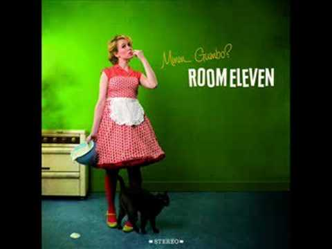 Room Eleven - What Will It Be?  (Mmm.. Gumbo? - album)